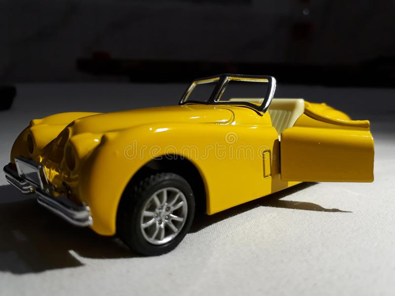 samochód samochód retro sepiowy roczne obraz stock