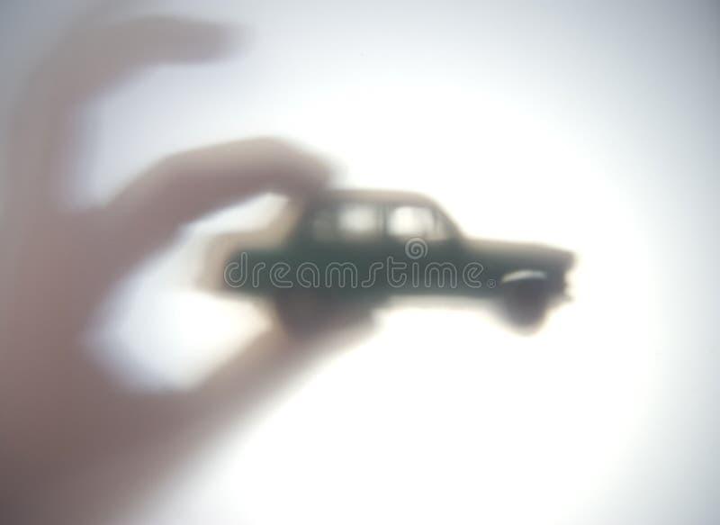 samochód zabawka zdjęcia stock