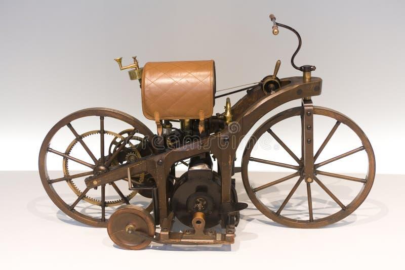 samochodów pionieers zdjęcie stock