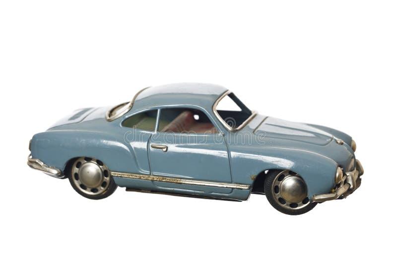 samochodowa stara zabawka zdjęcie royalty free