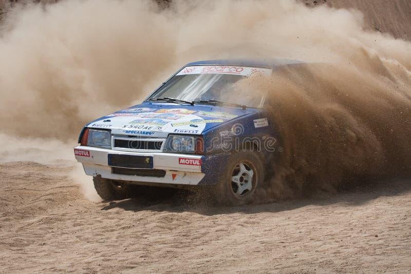 Download Samochodowego Lada Biegowy Target562_0_ Biel Zdjęcie Editorial - Obraz złożonej z błękitny, cara: 13333686