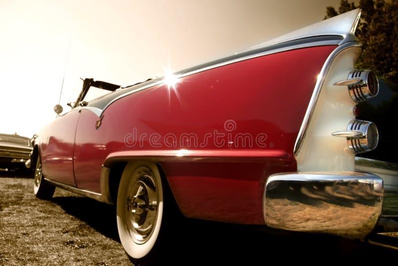 samochodowy klasyk obrazy royalty free