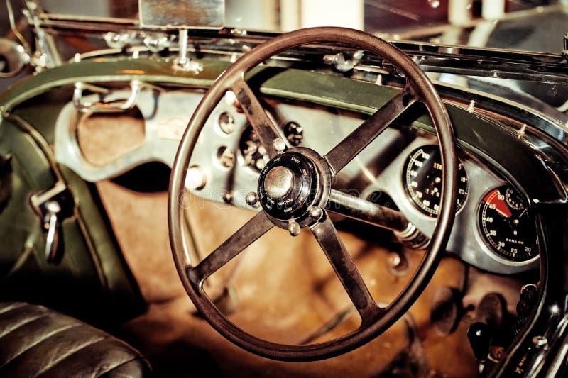 samochodowy klasyk zdjęcie stock