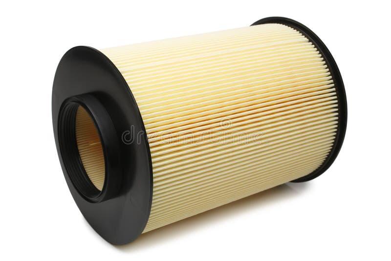 Samochodowy lotniczy filtr zdjęcie stock