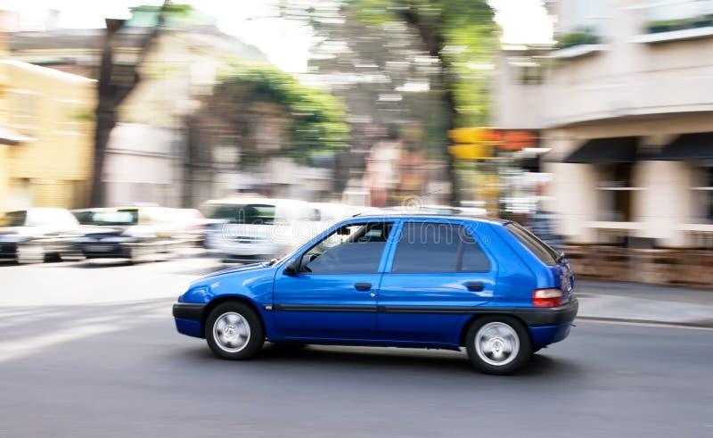 samochodowy post zdjęcia royalty free