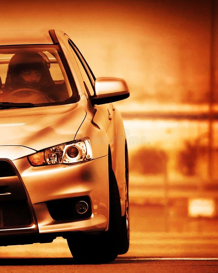 Download Samochodowy sport obraz stock. Obraz złożonej z elegancki - 18280245