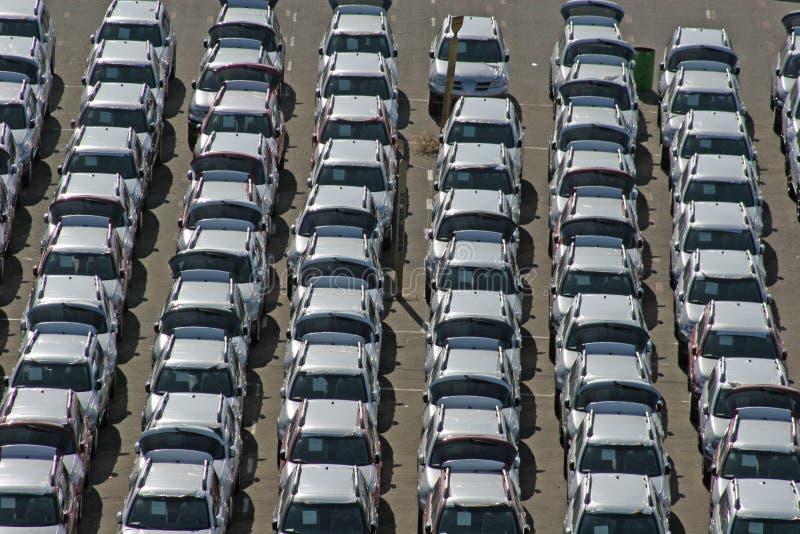 samochody. obrazy royalty free