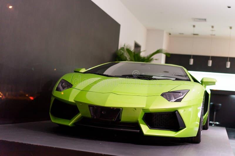 Samochody dla sprzedaży fotografia royalty free