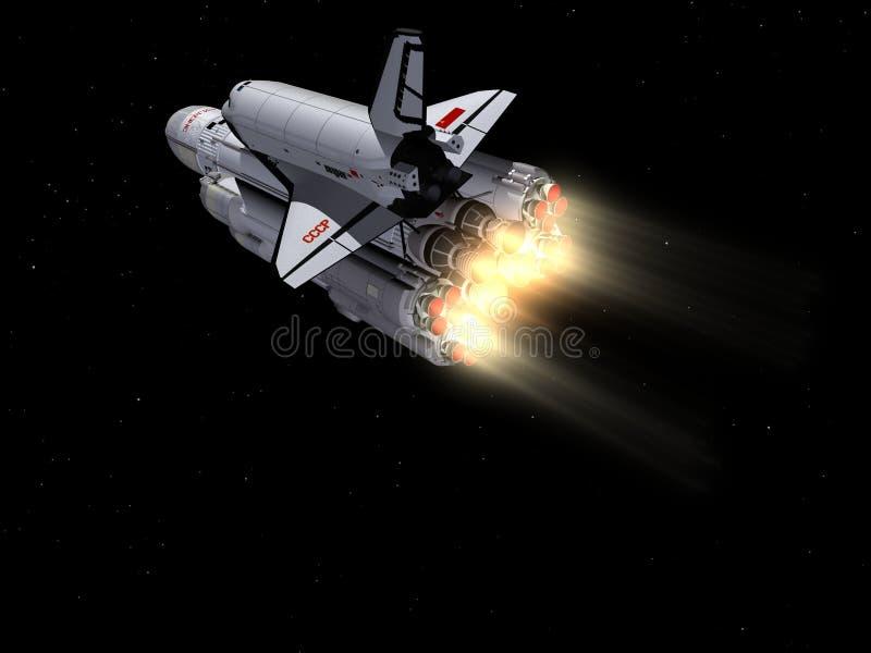 Download Samolot ilustracji. Ilustracja złożonej z eksploracja - 13326905
