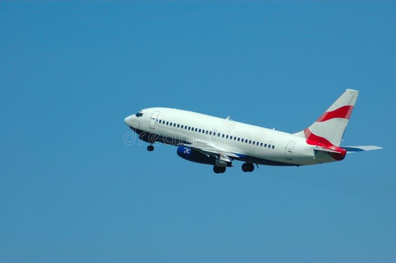 samolot. fotografia royalty free