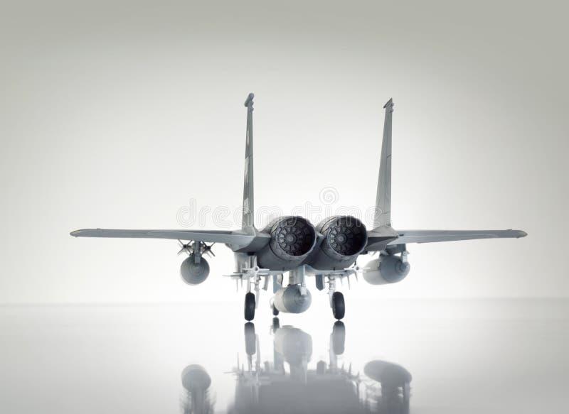 Download Samolot obraz stock. Obraz złożonej z charcica, srebro - 25859005