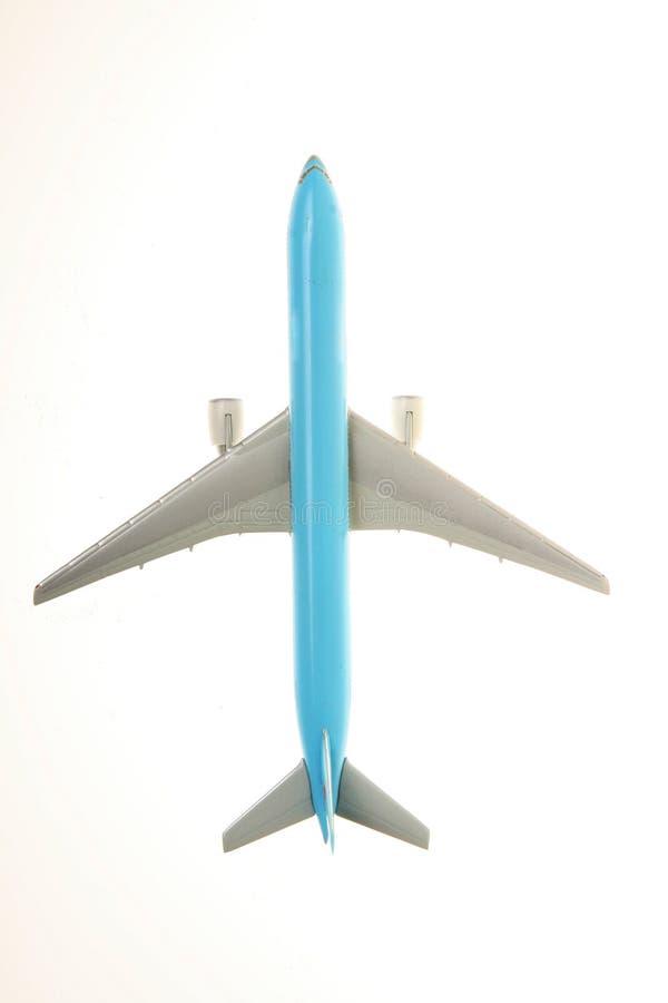 samolot. obraz stock