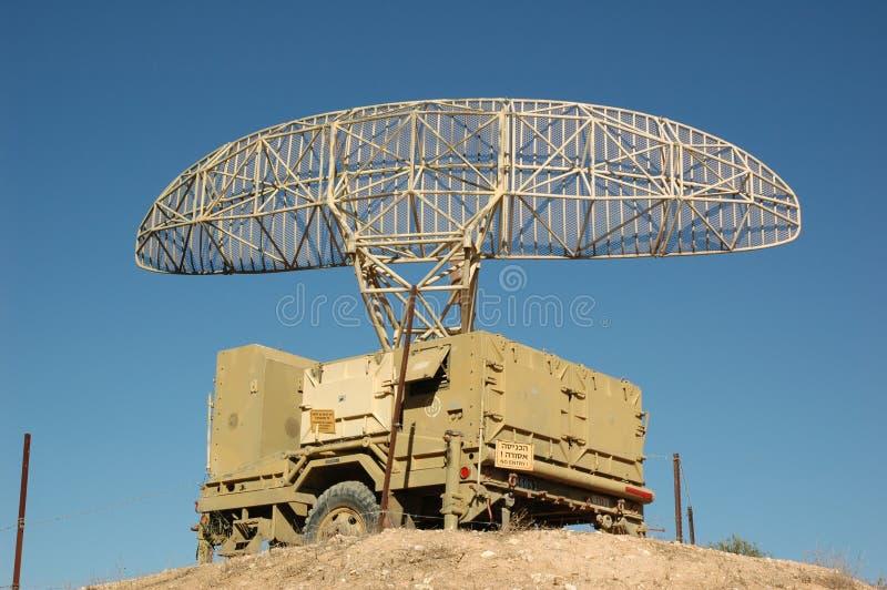 samolot anty radar zdjęcia stock