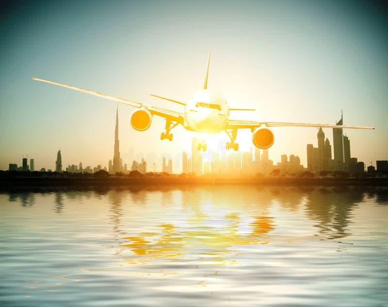 Samolot komarnicy zdjęcia royalty free