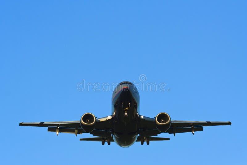 samolotowa ampuła zdjęcia stock