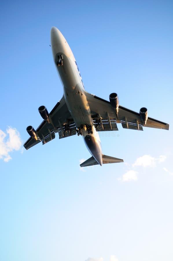 samolotowy koszty stałe zdjęcie royalty free