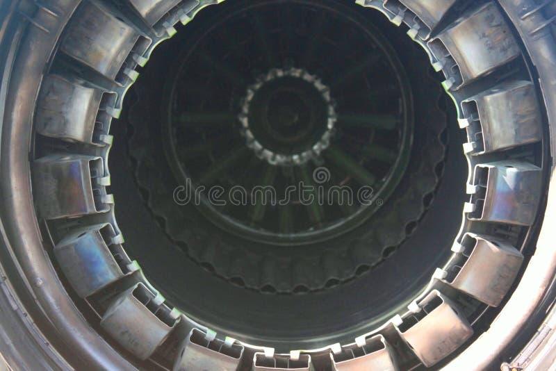Download Samolotu dżetowy silnik zdjęcie stock. Obraz złożonej z paliwo - 41955598