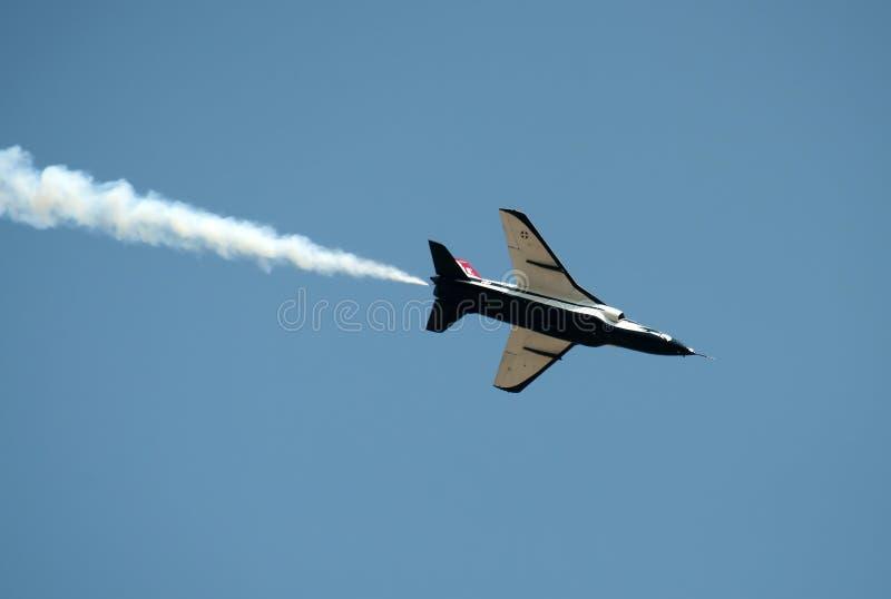 Samolotu Orzeł obraz stock