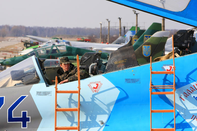 samoloty zdjęcia royalty free
