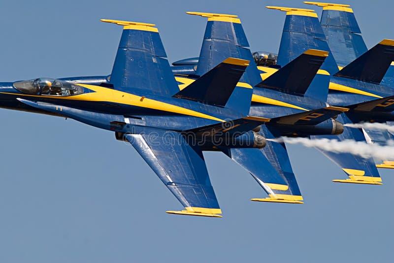 samoloty. fotografia stock