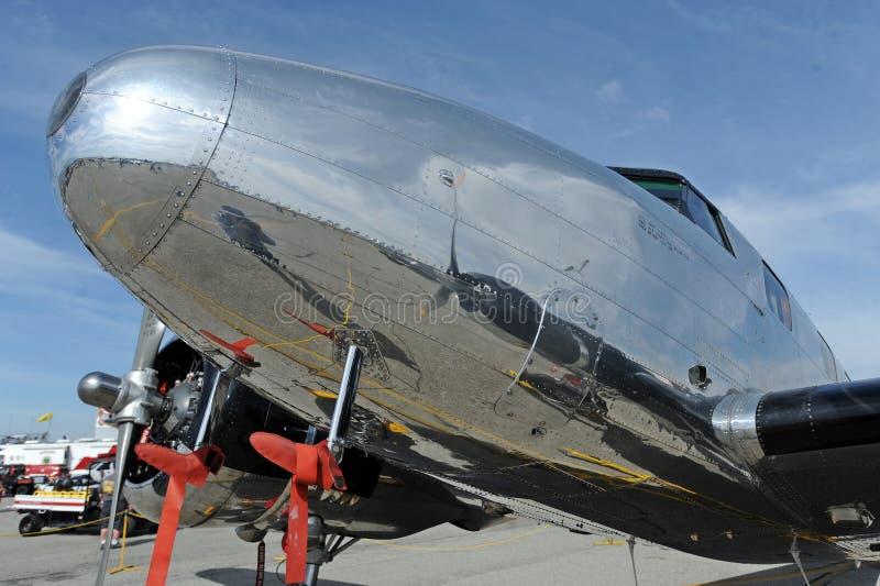 Samoloty sława Airshow, chino lotnisko, Maj 5-6, 2018 obrazy stock