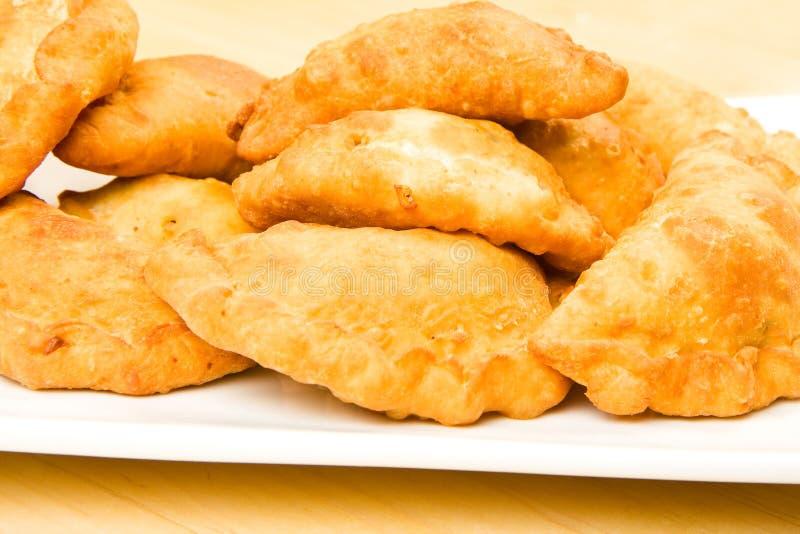 Download Samosa stock photo. Image of pastry, potato, turnover - 12057096