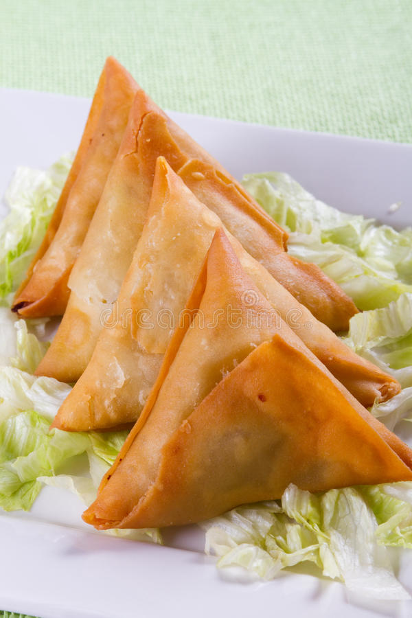 Free Samosa Stock Photo - 14728840