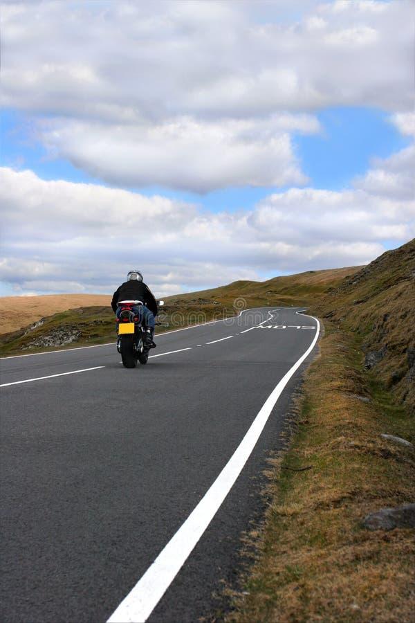 samotny jeździec zdjęcia royalty free