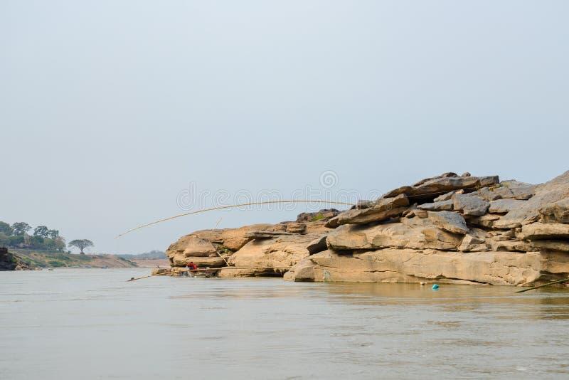 Samphanboke, Uroczysty jar Tajlandia zdjęcia stock
