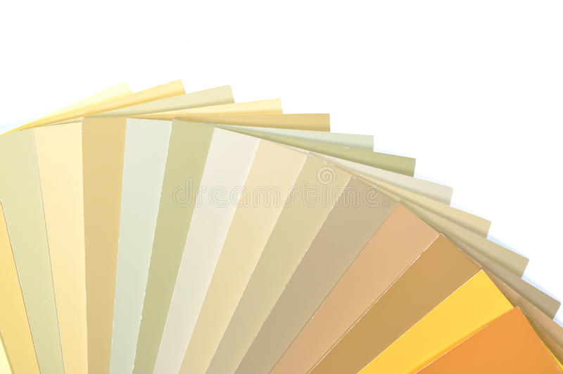 Download Sample Colors Catalog Stock Images - Image: 27447974