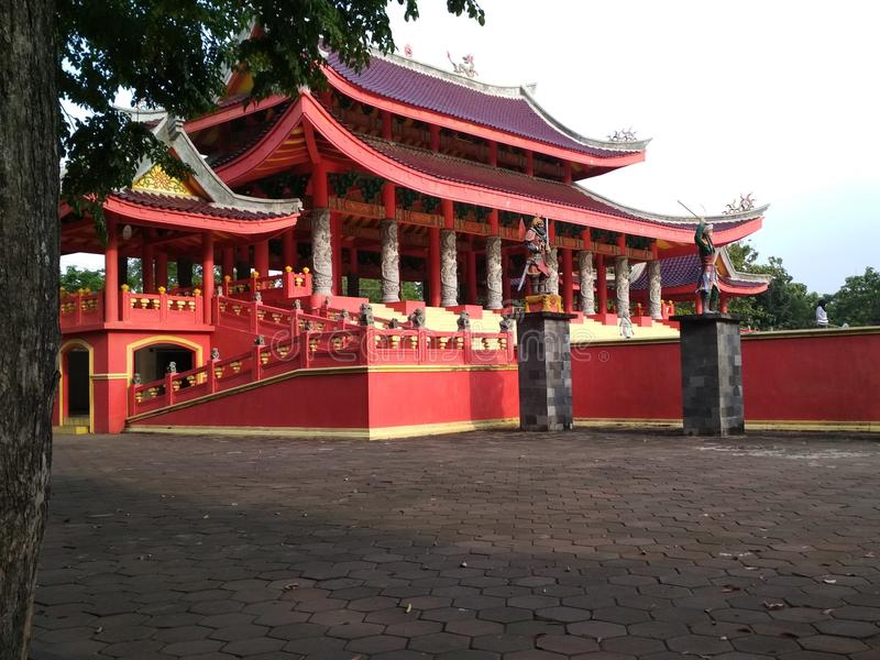 Sampokong royalty free stock image