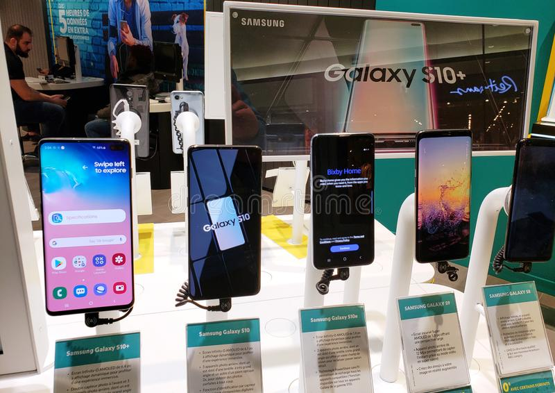Samsung Galaxy Stock Images - Download 2,598 Royalty Free Photos