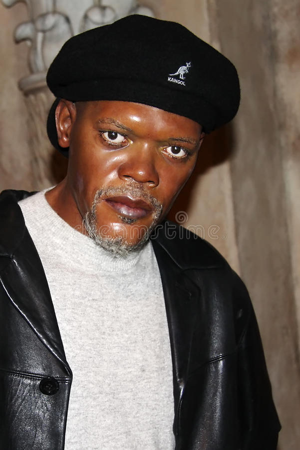 Download Samuel L. Jackson Editorial Stock Image - Image: 17551634