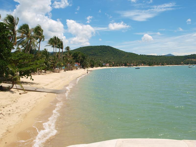 Samui stock photography