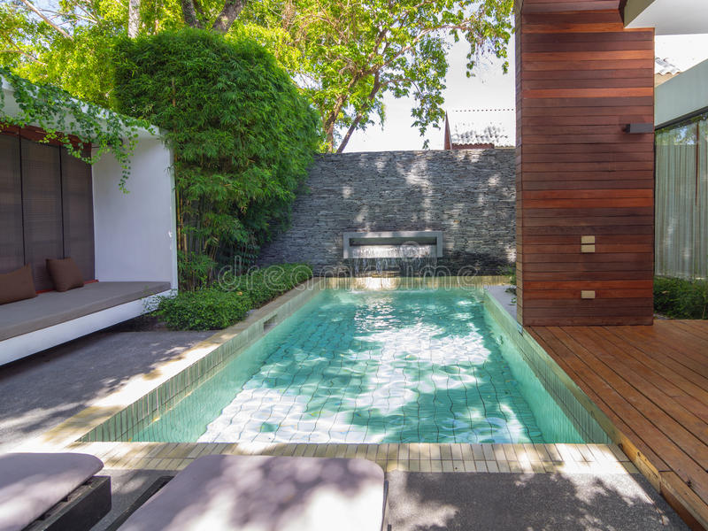 SAMUI, TAILANDIA - 29 GIUGNO: Esterno di architettura del X2 Reso immagine stock libera da diritti
