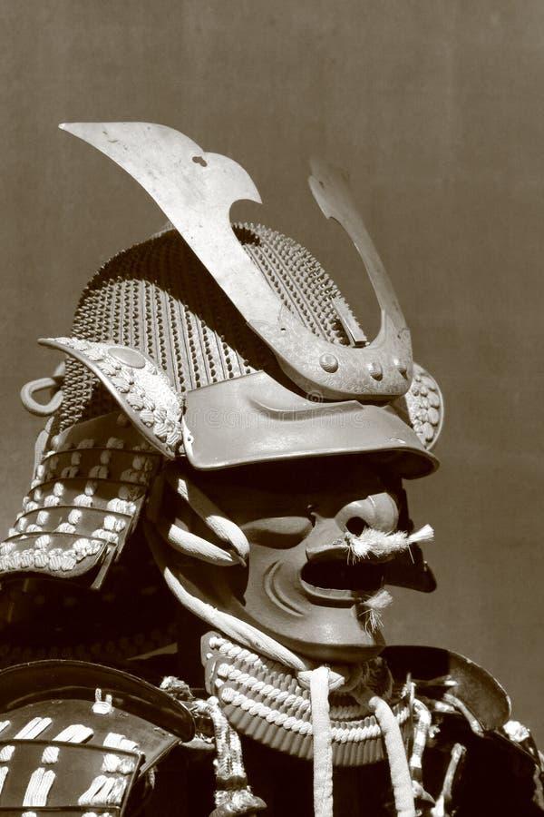 samurai imagem de stock royalty free