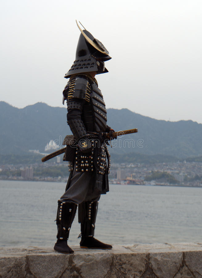 10c. Feudal Japan: The Age of the Warrior
