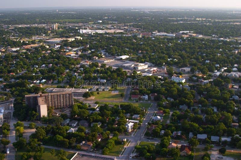 San Antonio stockbild