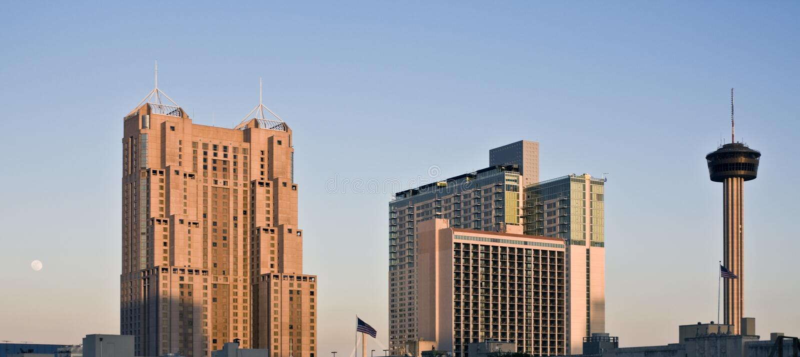 San Antonio, il Texas fotografie stock