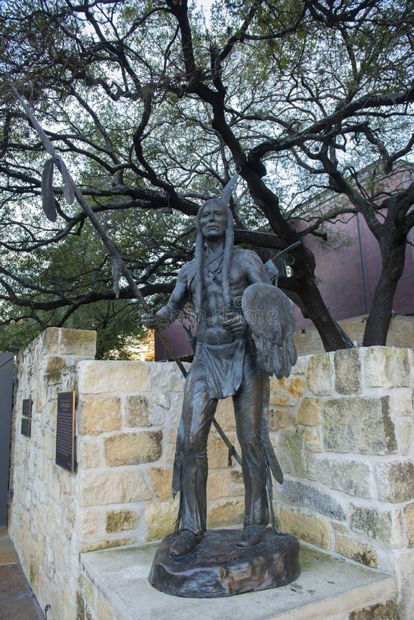 San Antonio Museum del arte, Tejas, los E.E.U.U. fotos de archivo
