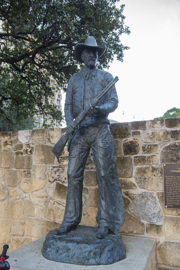 San Antonio Museum der Kunst, Texas, USA lizenzfreie stockfotografie