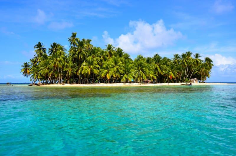 San Blas Island stockfotos