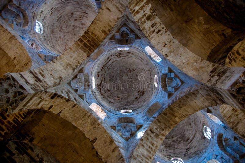San Cataldo 2 royaltyfri foto