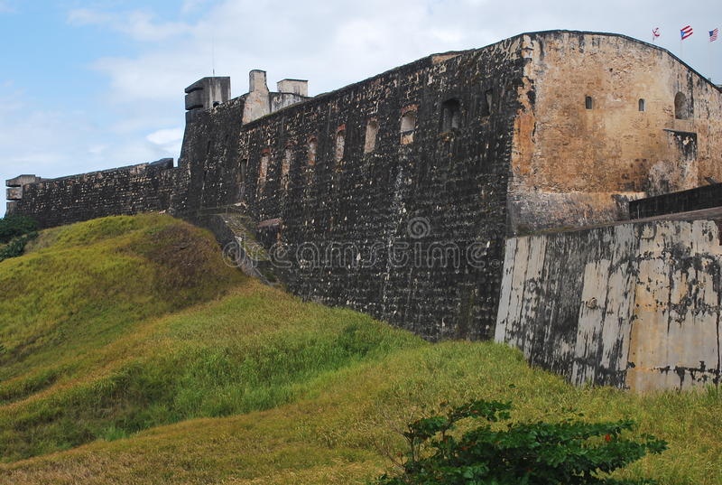 San Cristobal fotografia stock libera da diritti