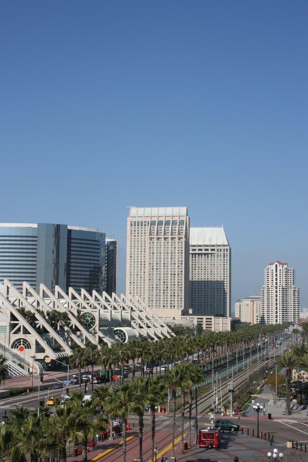 San Diego stock foto's