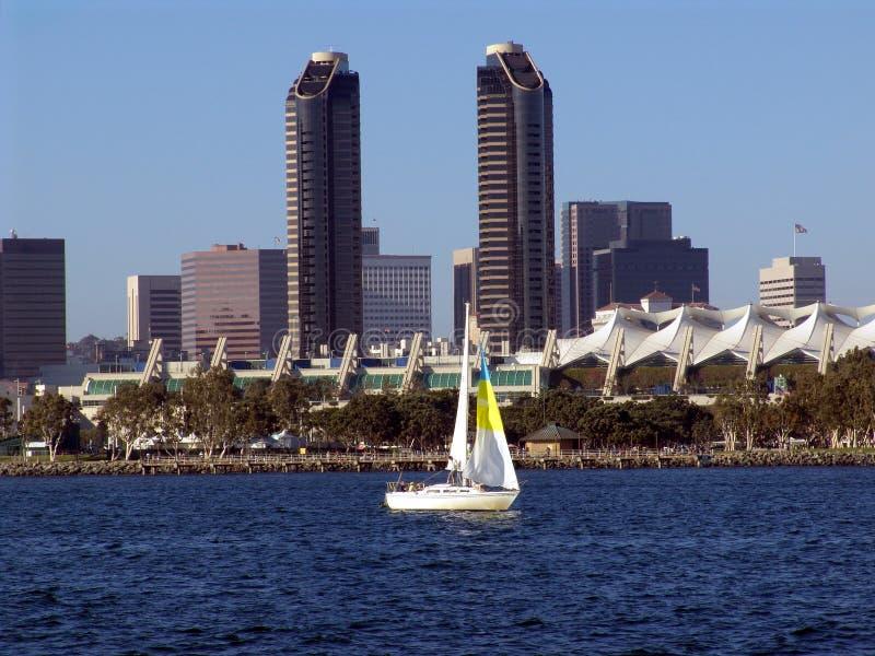 San Diego fotografía de archivo