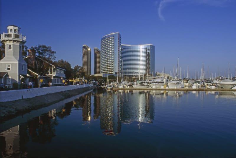 San Diego royalty-vrije stock fotografie