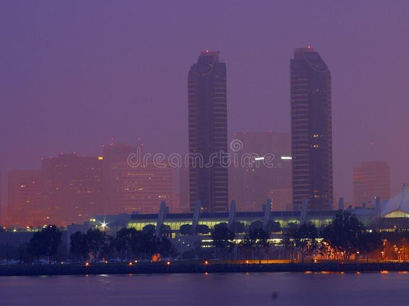 San Diego 5 stockbild
