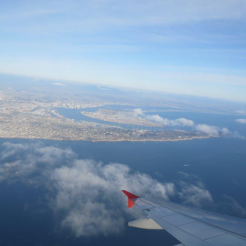 San Diego stockbild