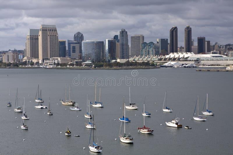 San Diego lizenzfreie stockfotografie
